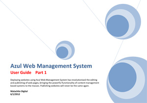 Azul-Web-Management-System-User-Manual-Part-1