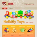 R 39-month Template website Kiddies template