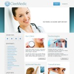 R 39-month Template website Medical Template