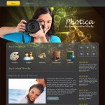 R 39-month Template website Professional template