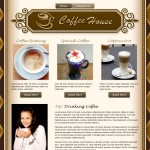 R 39-month Template website Resturant template